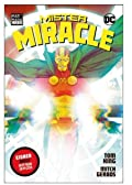 Mister Miracle Cilt-1