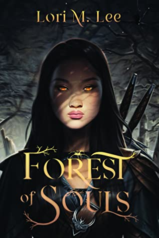 WoW #186 – Forest of Souls