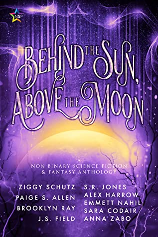 Behind the Sun, Above the Moon