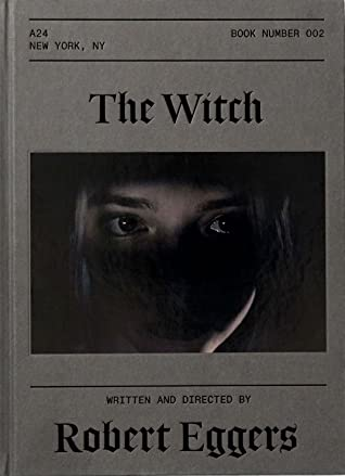 The Witch by Robert Eggers