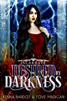 Desired by Darkness (Incarnate, #1)