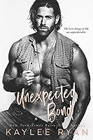 Unexpected Bond (Unexpected Arrivals, #4)