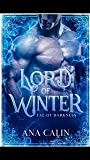 Lord Of Winter (Fae Of Darkness, #1)