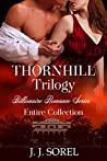 Thornhill Trilogy - Entire collection