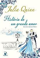 História de um grande amor (Trilogia Bevelstoke, #1)