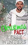 A Christmas Pact (Bakersville Christmas #3)