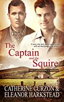 The Captain and the Squire (Captivating Captains #5)