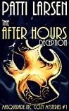 The After Hours Deception (Masquerade Inc. #1)