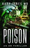 POISON: An ER Thriller (ER Crimes, the Steele Files Book 3)