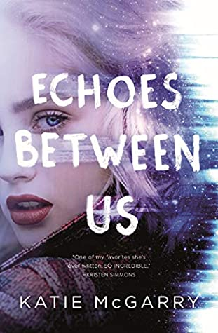 Image result for echoes between us