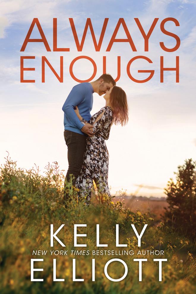 Always Enough (Meet Me in Montana, #2)