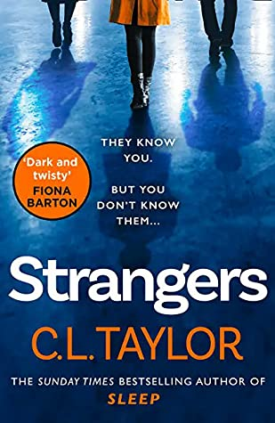 Strangers by C.L. Taylor