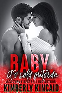 Baby, It's Cold Outside (Remington Medical #3.5)