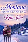 Montana Homecoming (The Wildes of Birch Bay #6)