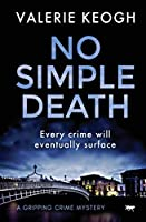 No Simple Death (Dublin Murder Mystery, #1)