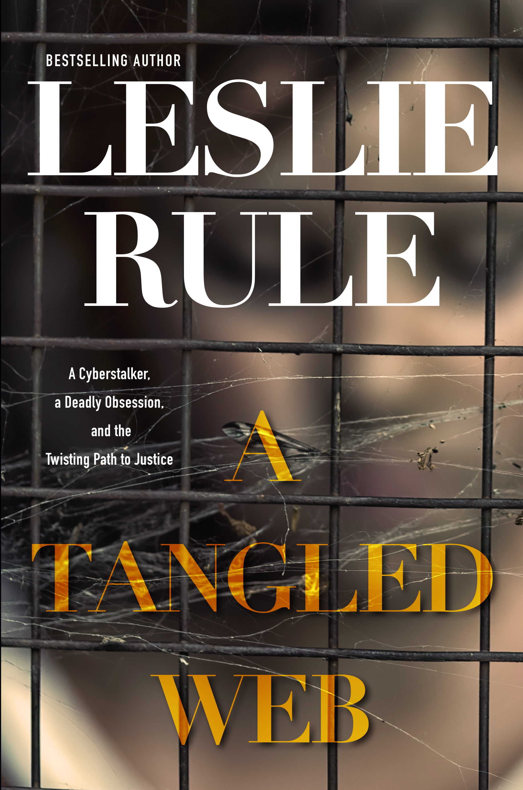 A Tangled Web - Leslie Rule