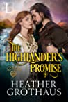 The Highlander's Promise (Sons of Scotland, #2)