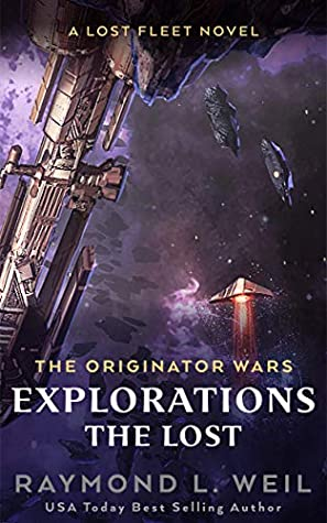 Explorations: The Lost