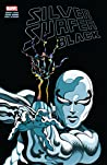 Silver Surfer: Black audiobook review