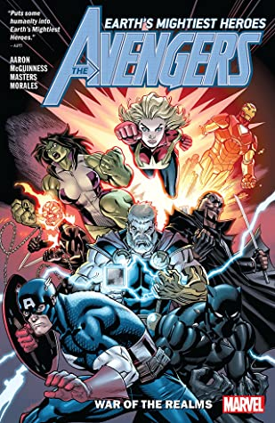 Avengers by Jason Aaron, Vol. 4: War of the Realms