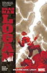 Dead Man Logan, Vol. 2: Welcome Back, Logan