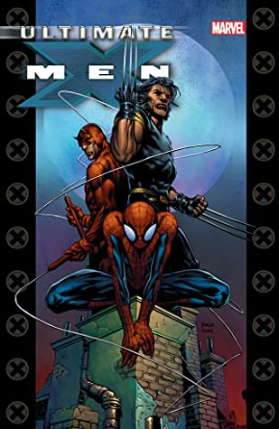 Ultimate X-Men Collection, Book 4