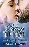 Icing Up Love: Insta Love Shy Girl Romance #1
