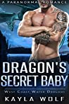 Dragon's Secret Baby (West Coast Water Dragons, #3)