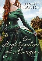 Ein Highlander auf Abwegen (Highland Brides, #7)