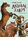Animal Farm by Odyr
