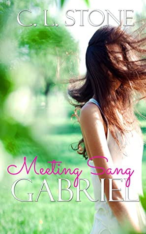 Meeting Sang: Gabriel (The Ghost Bird, #1.5)
