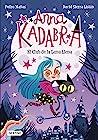 El Club de la Luna Llena (Anna Kadabra #1)