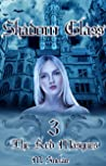 Shadow Glass (The Red Masques #3)