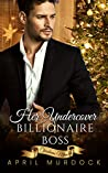 Her Undercover Billionaire Boss (Christmas Miracles #1)