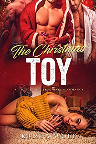 The Christmas Toy by Krista Wolf