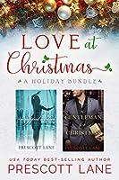 Love at Christmas: A Holiday Bundle
