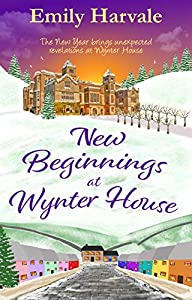 New Beginnings at Wynter House (Wyntersleap #2)