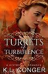 Turrets of Turbulence: A Historical Romance (Kremlins, #0.5)