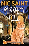 Purrfect Kill (The Mysteries of Max #17)