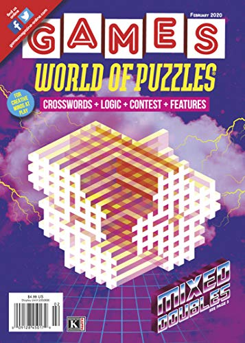 Games World of Puzzles  February 2017 vk com stopthepress