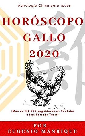 Horóscopo chino gallo 2020: El año de la rata de metal