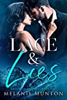 Book cover for Lace and Lies (Brooklyn Brothers #1)