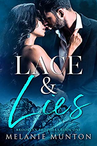 Lace and Lies (Brooklyn Brothers #1)