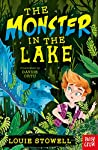 The Monster in the Lake (The Dragon In The Library)