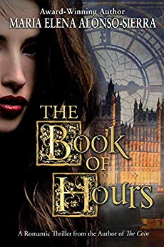 The Book of Hours (Coin/Hours Cycle 2)