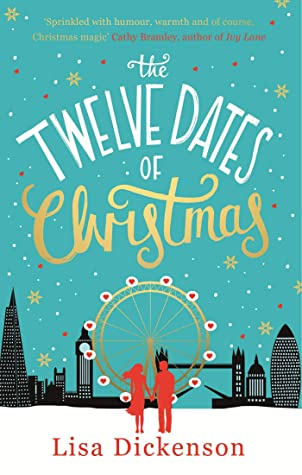 The Twelve Dates of Christmas - The Complete Novel