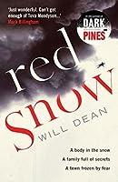 Red Snow (Tuva Moodyson, #2)