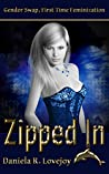 Zipped In (The Girls Club #1)