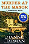 Murder at the Manor: A Northwest Cozy Mystery (Northwest Cozy Mystery Series #12)