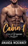 Cabin 1 (Steele Shadows Security #1)